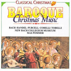 New Bach Collegium Musicum & Max Pommer 歌手頭像
