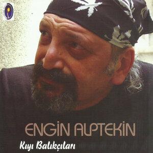 Engin Alptekin アーティスト写真