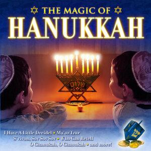The Magic Of Hanukkah アーティスト写真