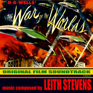 Leith Stevens Orchestra 歌手頭像
