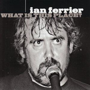 Ian Ferrier 歌手頭像