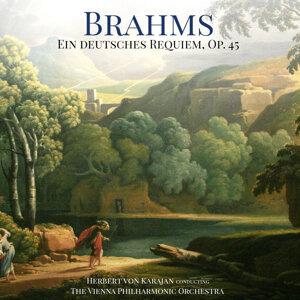 Herbert von Karajan & The Vienna Philharmonic Orchestra