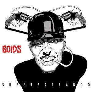 BOIDS 歌手頭像