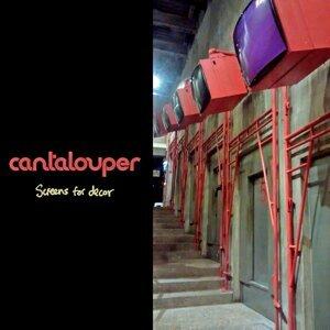 Cantalouper アーティスト写真