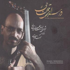 Hossein Behroozinia