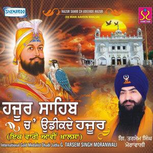 G Tarsem Singh Moranwali 歌手頭像