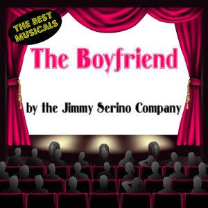 Jimmy Serino Company 歌手頭像