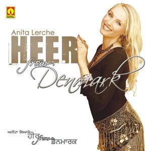 Anita Lerche | G.P. Bali 歌手頭像