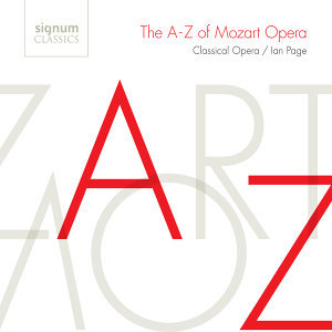Classical Opera Company, Ian Page 歌手頭像