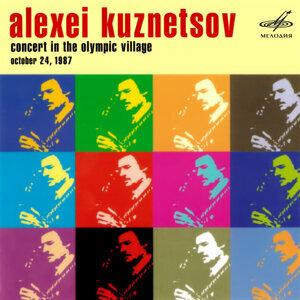 Aleksei Kuznetsov 歌手頭像