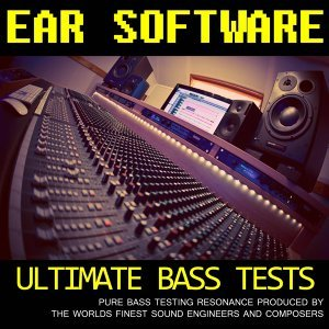 Ear Software 歌手頭像
