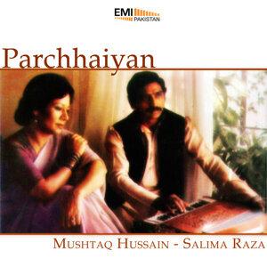 Mushtaq Hussain 歌手頭像