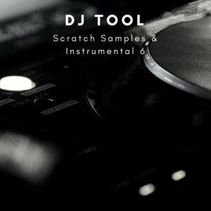 DJ TOOL 歌手頭像