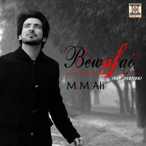 M.M. Ali 歌手頭像