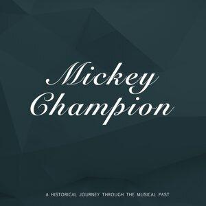 Mickey Champion