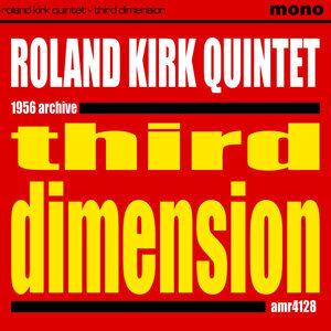 Roland Kirk Quintet