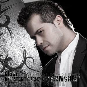 Nikos Konstantinidis 歌手頭像