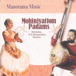 Shertallay K. N. Renganatha Sharma 歌手頭像