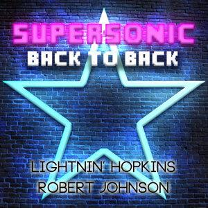 Lightnin' Hopkins|Robert Johnson 歌手頭像