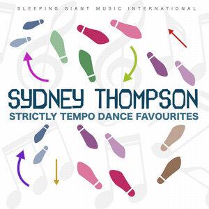 Sydney Thompson 歌手頭像
