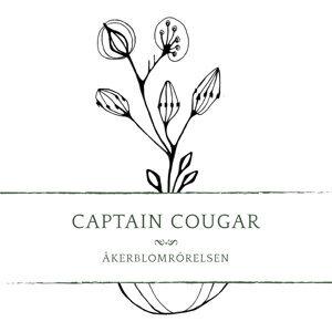 Captain Cougar