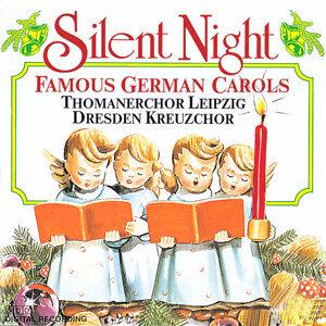 Thomanerchor Leipzig & Dresden Kreuzchor 歌手頭像