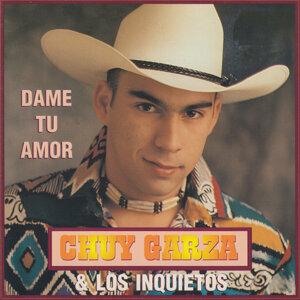 Chuy Garza & Los Inquietos 歌手頭像