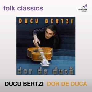 Ducu Bertzi 歌手頭像