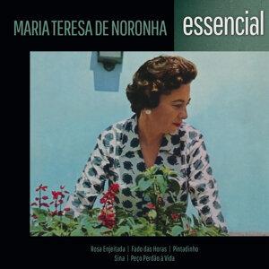 Maria Teresa de Noronha アーティスト写真