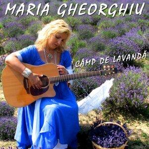 Maria Gheorghiu 歌手頭像
