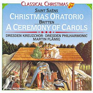 Dresden Choruses 歌手頭像