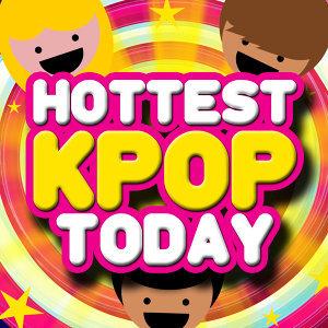 K-Pop Super Stars アーティスト写真
