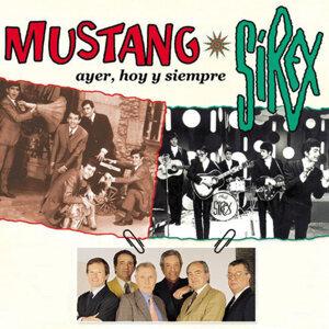 Los Mustang, Sirex 歌手頭像
