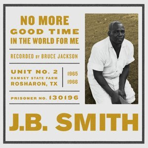 J.B. Smith 歌手頭像