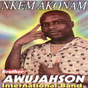 Brother Awujahson International Band アーティスト写真