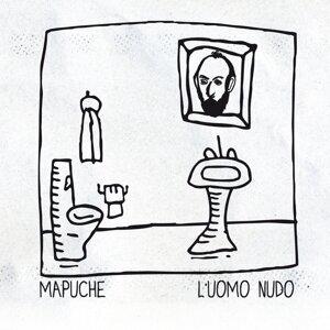 Mapuche 歌手頭像