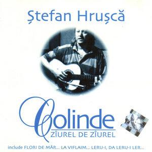 Stefan Hrusca 歌手頭像