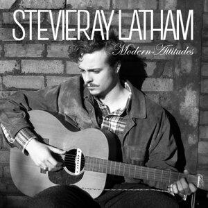 StevieRay Latham 歌手頭像
