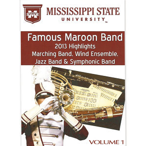 Mississippi State University Bands アーティスト写真