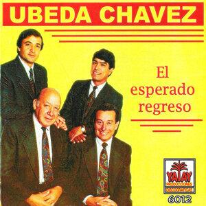 Ubeda Chávez アーティスト写真