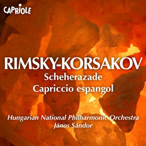 Hungarian National Philharmonic Orchestra 歌手頭像