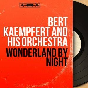 Bert Kaempfert And His Orchestra 歌手頭像
