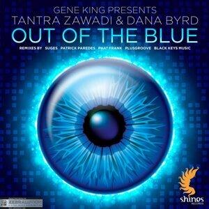Gene King Presents Tantra Zawadi & Dana Byrd 歌手頭像