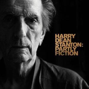 Harry Dean Stanton 歌手頭像
