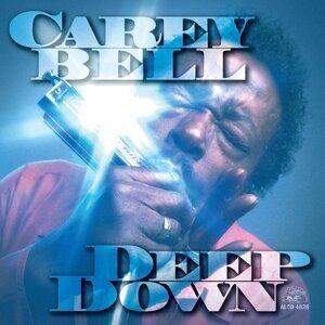 Carey Bell 歌手頭像