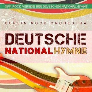 Berlin Rock Orchestra アーティスト写真