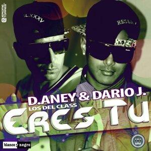 D.Aney & Dario J. 歌手頭像