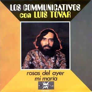 Los Communicativos con Luis Tovar 歌手頭像