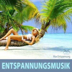 Max Entspannung アーティスト写真