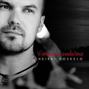 Heikki Koskelo 歌手頭像